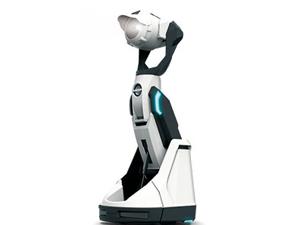 プロジェクターロボットとは?