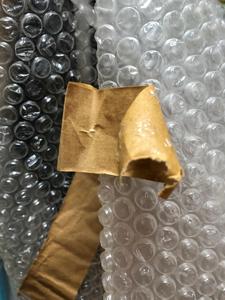 ガムテープ ビニルテープ 使い回し厳禁