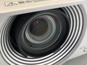 レンズの汚れ マイナス査定の対象